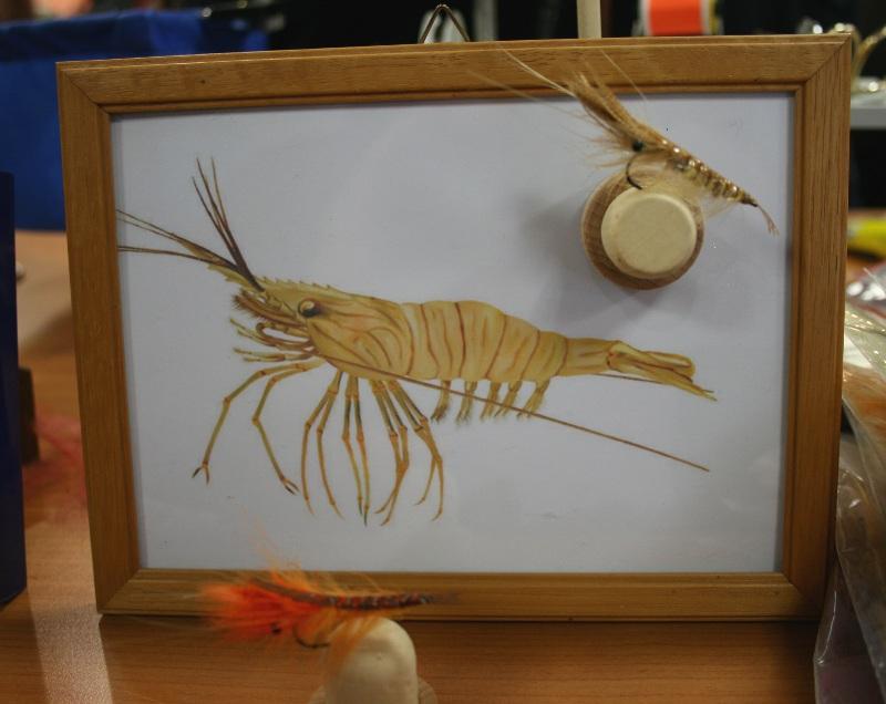 Günni´s Shrimp